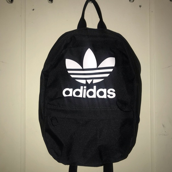 1fb58f69539 adidas Bags   Mini Backpack   Poshmark